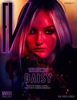 The Youth Issue - The Atomics Daisy